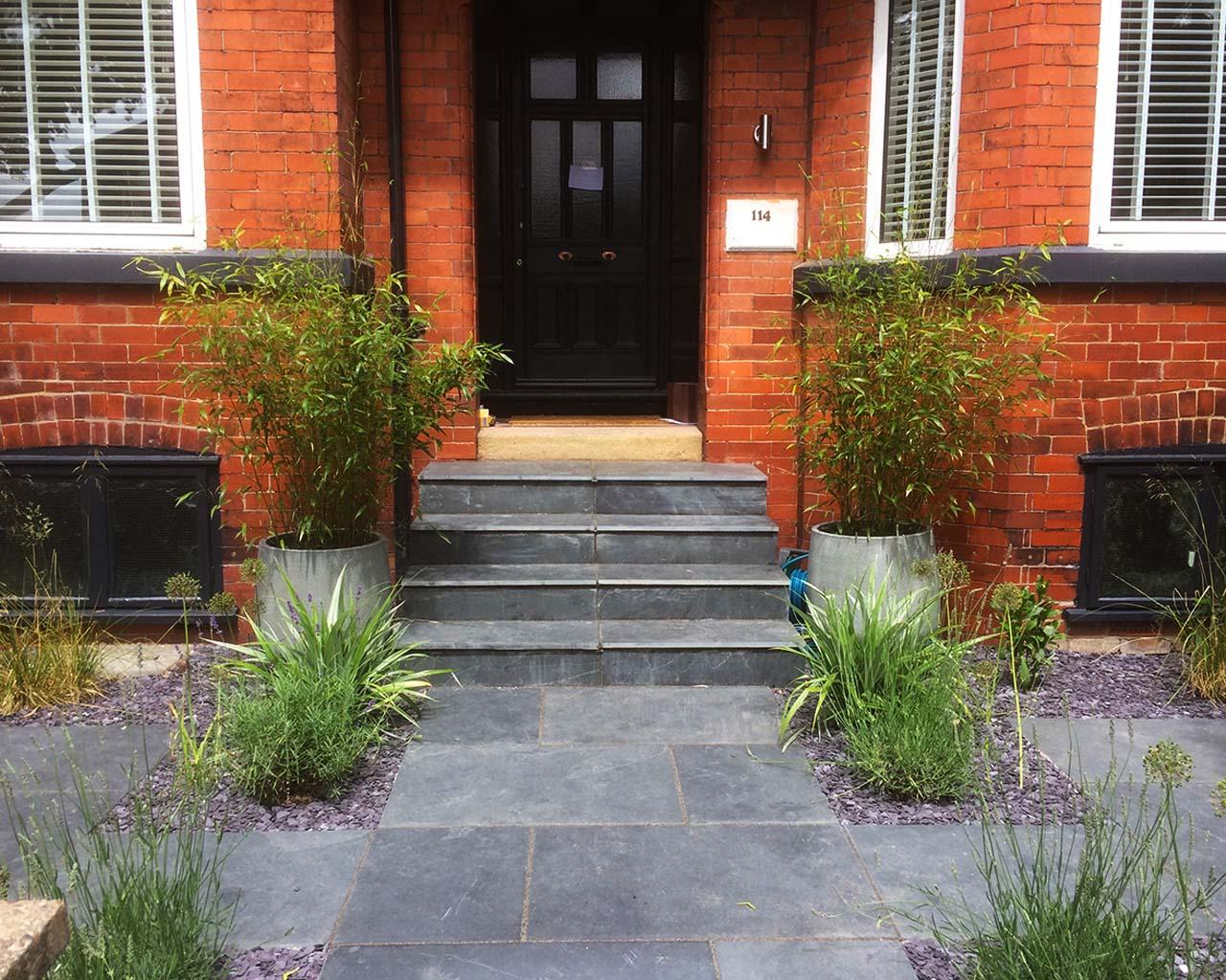 The Urban Gardener Manchester | Landscape Gardeners ...